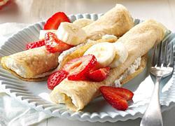 Τι τρώει ένας διατροφολόγος αντί για γλυκό