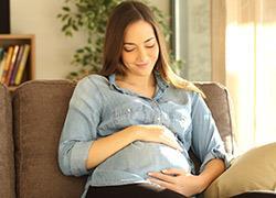 Πώς θα περάσει το τελευταίο τρίμηνο της εγκυμοσύνης πιο… ευχάριστα!