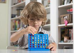 Τα 4 στάδια γνωστικής ανάπτυξης των παιδιών