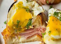 Πώς να ετοιμάσετε το καλύτερο κυριακάτικο πρωινό