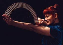 Σταχτοπούτα Γιέ- χσέιν: Συνέντευξη με τη δημιουργό της παράστασης, Αγγελική Φράγκου