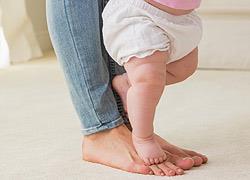 Τα βασικά θέματα ανάπτυξης στη βρεφική ηλικία που απασχολούν τους νέους γονείς