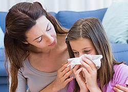 Αλλεργική ρινίτιδα:Πώς θα την ξεχωρίσετε από ένα απλό κρυολόγημα