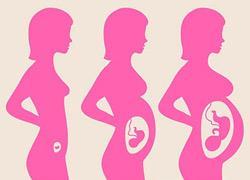 5 αλήθειες για την εγκυμοσύνη που αποδεικνύουν ότι το γυναικείο σώμα είναι ξεχωριστό