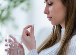 Πόσο χρονικό διάστημα πρέπει να περάσει από την διακοπή αντικαταθλιπτικών φαρμάκων για να μείνω έγκυος;