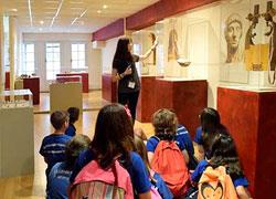 Κερδίστε 4 διπλές προσκλήσεις το εκπαιδευτικό πρόγραμμα «Αρχαία ελληνικά παιχνίδια στρατηγικής» στο Μουσείο Κοτσανά στις 19/5
