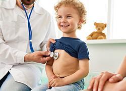 Τι πρέπει να προσέξετε στον παιδίατρο πριν την εγγραφή του παιδιού στο νηπιαγωγείο