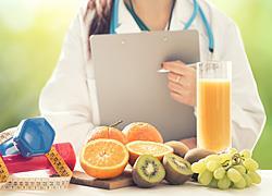 Πώς θα σας βοηθήσει ένας διατροφολόγος να χάσετε βάρος