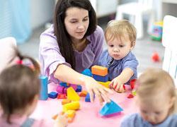 Παιδικοί σταθμοί ΟΑΕΔ 2019-2020: Πότε τελειώνει η προθεσμία για τις αιτήσεις