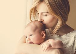 Μπορεί η μυρωδιά των μωρών να καταπολεμήσει την κατάθλιψη;