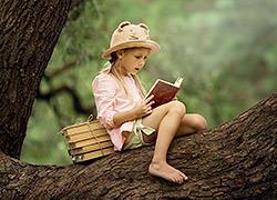 8 κοριτσίστικα βιβλία για ένα συναρπαστικό καλοκαίρι!