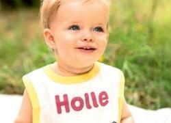 H Holle παρουσιάζει το βιολογικό κατσικίσιο γάλα για βρέφη