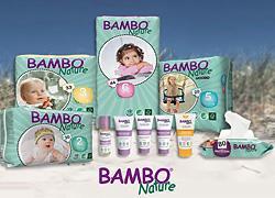 «Bambo Nature: Η επόμενη γενιά ποιοτικών οικολογικών παιδικών πανών!»