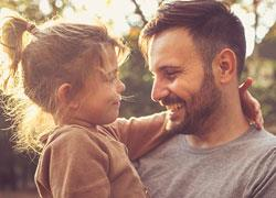 Τα παιδιά μου με κάνουν καθημερινά καλύτερο μπαμπά