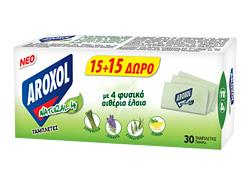 Nέο Aroxol Natural 4
