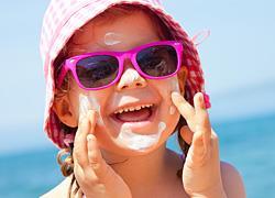 Έλλειψη βιταμίνης D: Θωρακίστε τα παιδιά… παίζοντας στην παραλία!