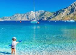 Γιατί η Ελλάδα το καλοκαίρι είναι μοναδική!