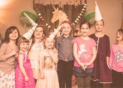 Γιατί τα παιδικά πάρτι των '80s ήταν τα καλύτερα!