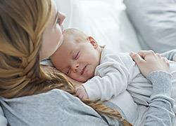 Ανάμεσα στην «μαγεία» και την «κατάθλιψη» η μητρότητα είναι πολλά περισσότερα