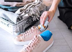 10 κόλπα που θ' αλλάξουν τον τρόπο που φτιάχνεις βαλίτσα