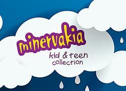 Tα Minervakia επιστρέφουν στο σχολείο!
