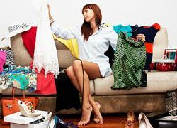 8 tips για να αποθηκεύσετε τα καλοκαιρινά σας ρούχα πανεύκολα