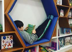 5 kid friendly βιβλιοπωλεία για να λατρέψουν τα παιδιά τα βιβλία