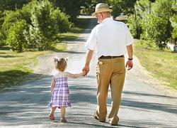 Τα πολύτιμα μαθήματα ζωής που πήρα από τον παππού μου