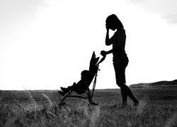 «Όταν ασχολήθηκα με τον εαυτό μου, σταμάτησα να νιώθω σαν αποτυχημένη μητέρα»