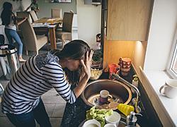 «Μαμάδες, συγγνώμη!Νόμιζα πως τα ξέρω όλα!»: μια μπέιμπι σίτερ εξομολογείται