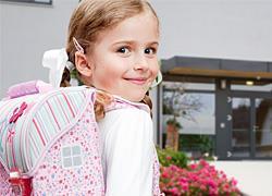 Τι δεν πρέπει να λείπει από τη σχολική τσάντα των παιδιών