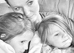 Mην αφήσεις την κούραση να κλέψει τον χρόνο που έχεις με τα παιδιά σου