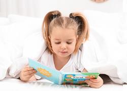 7 λόγοι που αγαπάμε τα παιδικά βιβλία χωρίς λόγια