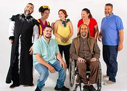 Διαγωνισμός: Κερδίστε προσκλήσεις για την παράσταση «Το δικό μας παραμύθι: μια μουσικός, μια καρακάξα κι ένας κάστορας!» στις 26/1 στο Θέατρο Ίσον