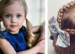 Εύκολα και εντυπωσιακά κοριτσίστικα χτενίσματα για το σχολείο