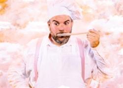 Κερδίστε προσκλήσεις για την παράσταση «Μια ζαχαρένια συνταγή» στις 26/1 στο Θέατρο Φούρνος