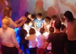 Διαγωνισμός: Κερδίστε προσκλήσεις για την παράσταση «Μαμά για το μαμουθάκι» του Θέατρου Κούκλας της Ιρίνα Μπόικο στις 6/10