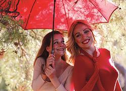 Διαγωνισμός: κερδίστε διπλές προσκλήσεις για την θεατρική παράσταση «Το ταξίδι της κόκκινης ομπρέλας» στις 19/1
