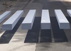 Οι πρώτες 3D διαβάσεις έξω από σχολείο της Αθήνας