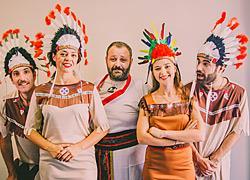 Διαγωνισμός: Κερδίστε προσκλήσεις για την θεατρική παράσταση «Ο θαυμαστός κόσμος της Μαργαρίτας» στις 26/1