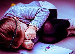 Ένα κακοποιημένο κορίτσι εξομολογείται…