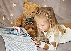 5 τρυφερά βιβλία που κάνουν τα παιδιά πιο ευγενικά