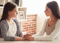 «Η μέρα που η μαμά μού μίλησε για το σεξ»: 5 γυναίκες θυμούνται
