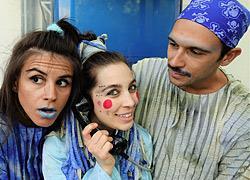 Διαγωνισμός: Κερδίστε διπλές προσκλήσεις για την θεατρική παράσταση «Κι όμως… Κινείται!» στις 26/1 στον Πολυχώρο Πολιτισμού Διέλευσις