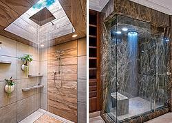 10 εντυπωσιακά μπάνια που ζηλεύουμε και ονειρευόμαστε