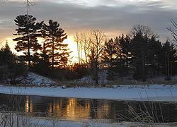 H σημερινή νύχτα είναι η μεγαλύτερη του χρόνου και ο χειμώνας ξεκινά!