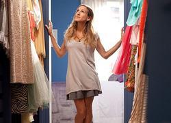 Πώς θα σταματήσετε να αγοράζετε ρούχα που... δεν θα φορέσετε ποτέ!