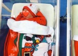 Τα πιο γλυκά Αγιοβασιλάκια βρίσκονται στο Αρεταίειο Νοσοκομείο!