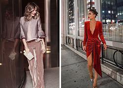 Πρωτοχρονιάτικο ρεβεγιόν: 5 outfit για να λάμψετε