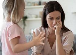 Η μητρότητα δεν είναι ακόμη ένα οχτάωρο στη δουλειά, είναι η ζωή μας